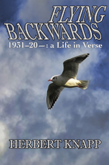 Flying Backwards book cover