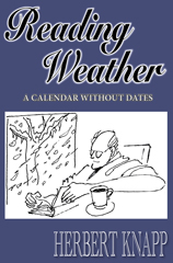 Reading Weather cover